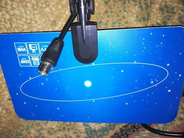 Antena dvb t interior
