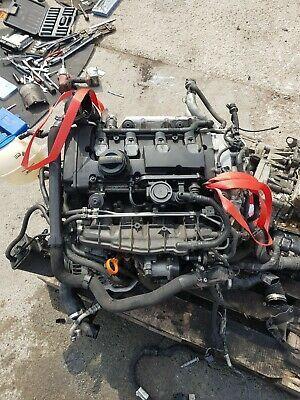Двигател Audi S3 TT Vw Golf VI R20 2.0 TFSI CDL CDLA CDLB CDLC 265 кс.