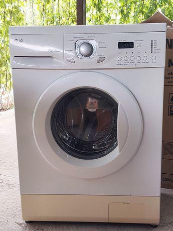 Продается стиральная машина Lg