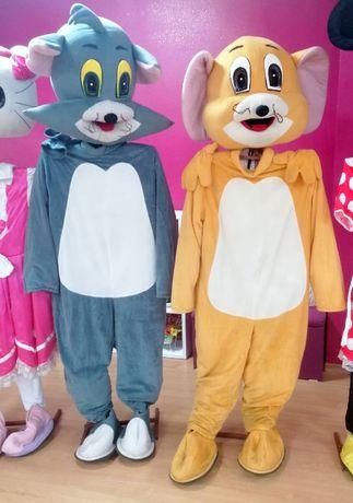 Маскоти - костюми за детски и други партита и събития