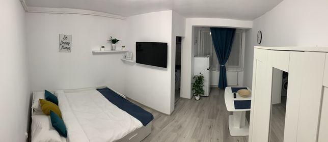 Inchiriez apartament regim hotelier langa Spital