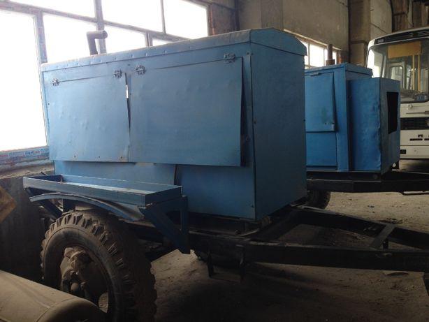 Продам дизельный сварочный аппарат САК АДД-400.