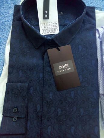 РАСПРОДАЖА, Новые мужские рубашки