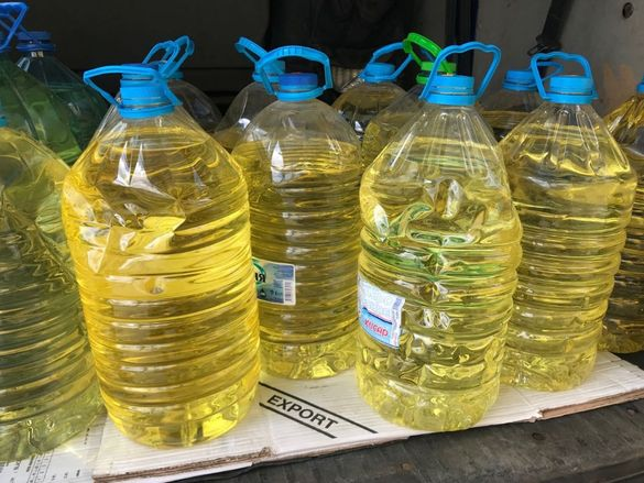 Лавандулово масло