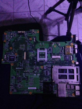 Sony vaio VGN-AR