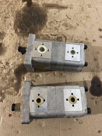 Pompa hidraulica tractor