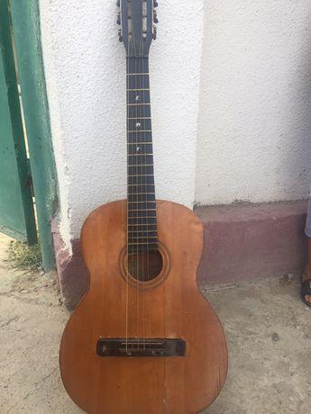 Советский гитара