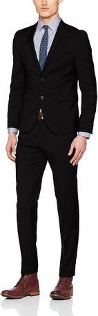 Мъжки костюм- s.Oliver BLACK LABEL-50%