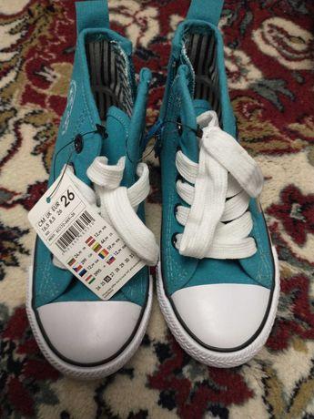 Детски кецове и спортни обувки!
