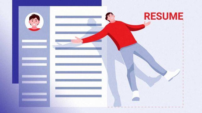 Redactez CV-uri (ro)