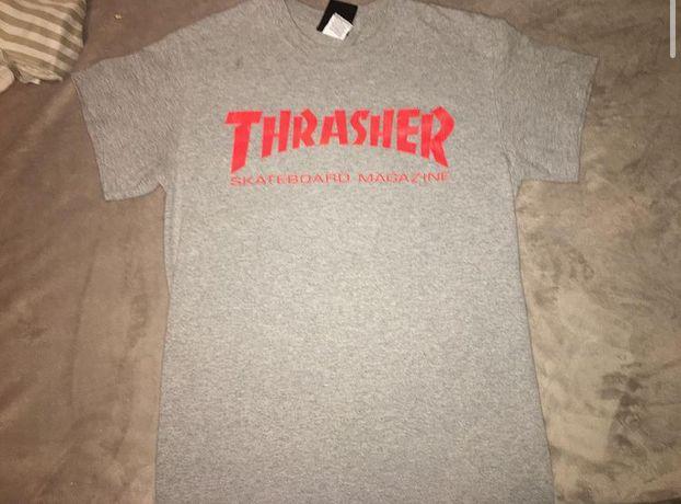 Vand tricou Thrasher unisex