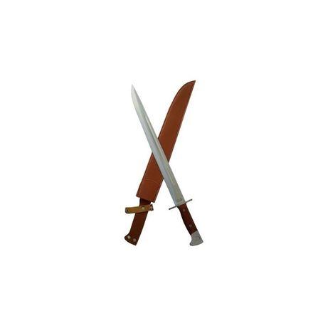 Baioneta brt AK47, 50cm, husa inclusa
