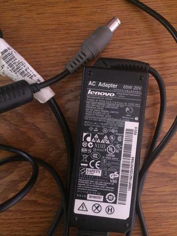 Alimentator laptop Lenovo