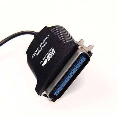 Adaptor imprimante LPT paralel la USB 36 Pin ex: Epson lx 300 la usb