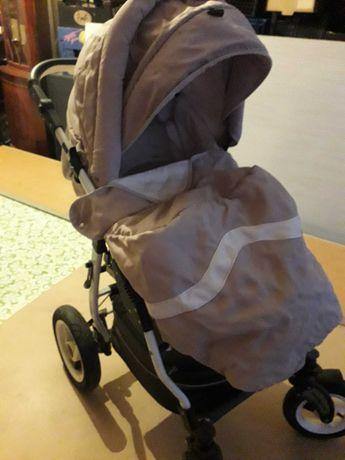 Детска количка много запазена