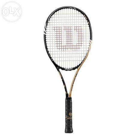 Racordare rachete tenis