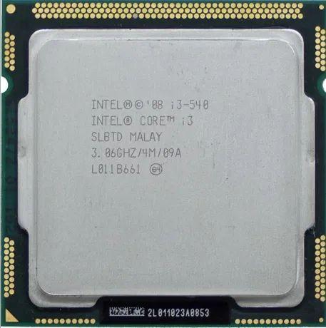 Процессор i3.