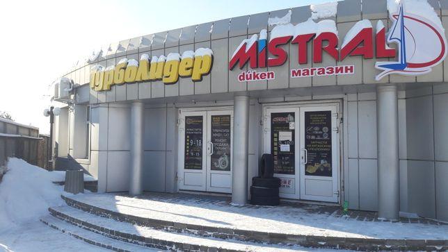 Магазин  50кв.м.ул.Карбышева 20А