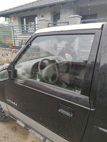 Suzuki vitara 1.6 8v