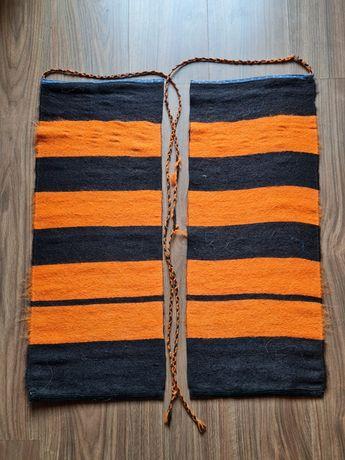 Zadii din lana naturala