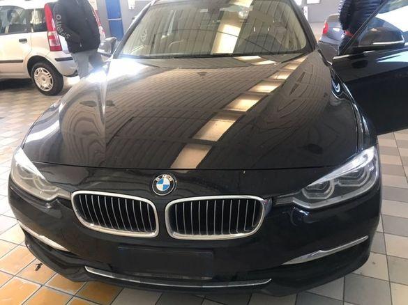 BMW F 30 F 31