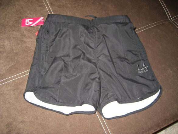 LA Gear къси панталони шорти за момиче р-р 13