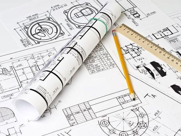 Техническо чертане , CAD чертане , чертежи