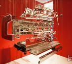 Сервиз и ремонт на кафе-машини, ледогенератори, миялни машини, барово