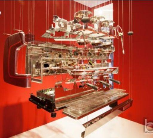 Сервиз  кафе-машини, ледогенератори, миялни машини, барово оборудване.