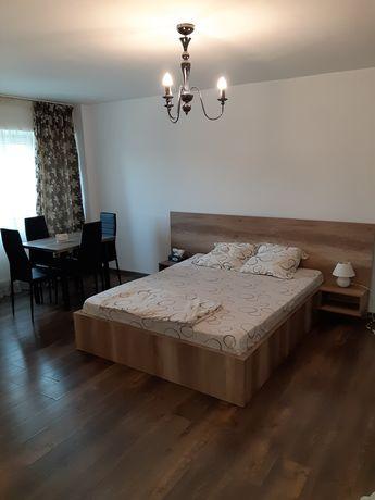 Garsoniera  ( 2 camere) regim hotelier Craiova
