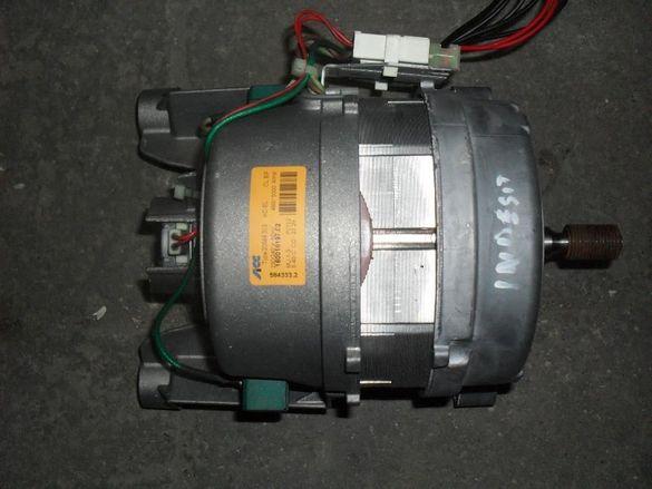 Мотор Електромотор пералня 20584.333 Индезит Indesit Ariston