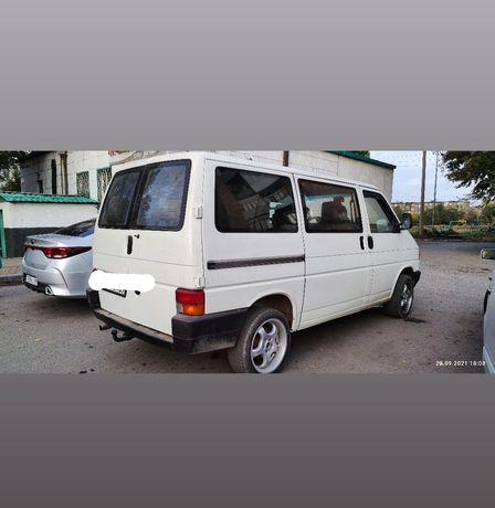 Volkswagen Transporter 1992