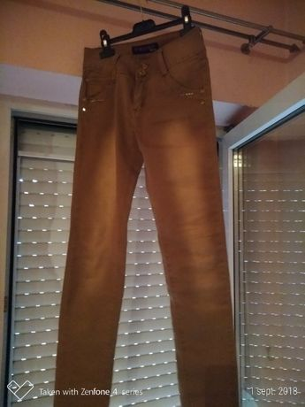 Vand-Schimb Pantaloni fete