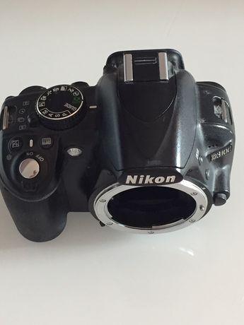 Aparat foto Nikon 3100