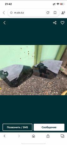 Продам стекла с заводской тонировкой на приору