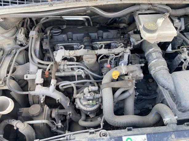 Vand motor Citroen Xsara Picasso 2.0hdi
