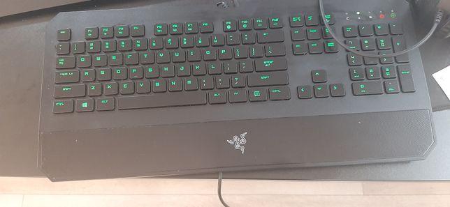 Tastatura gaming razer deathstalker