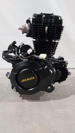 Мотор желмая  250 куб
