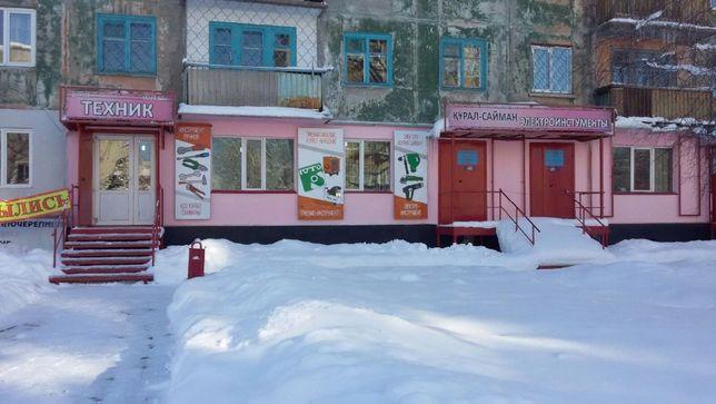 Продам магазин промтоваров 102 кв.метра (Гоголя,35)