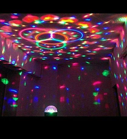 Продам диско шар