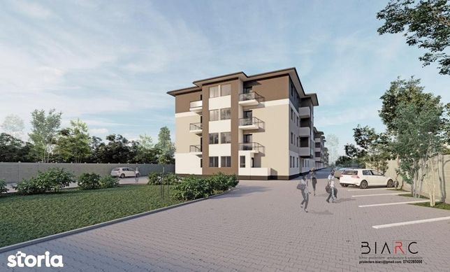 Bloc Nou-Apartamente 2 camere sau garsoniere-Preturi  imbatabile-Stb
