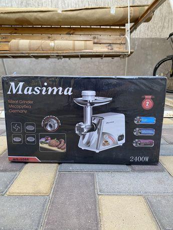 Мясорубка от компаний Masima