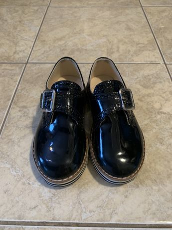 Pantofi fete Zara- mărimea 26