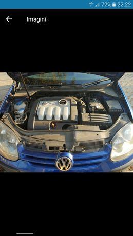 Dezmembrez Volkswagen Golf 5