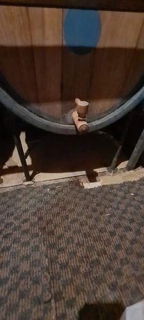 Буре за вино 155л.
