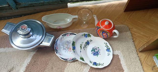 Продаю посуду разную