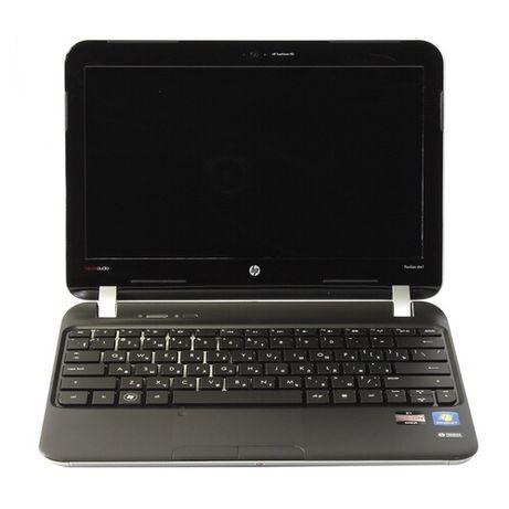 Продам ноутбук HP Pavilion dm-1