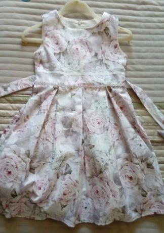 Официални рокли 140-146см 11години