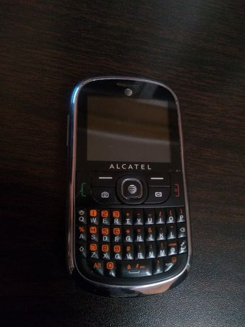 Сотовый телефон Alcatel OT871AG
