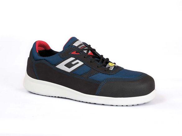 Италиански Работни Обувки GIASCO